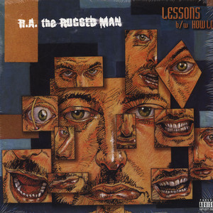 After A 4 Year Hiatus From Any Kind Of Musical Production Lessons Was Released As Split Single With How Low His 2004 Debut Al Rugged Man