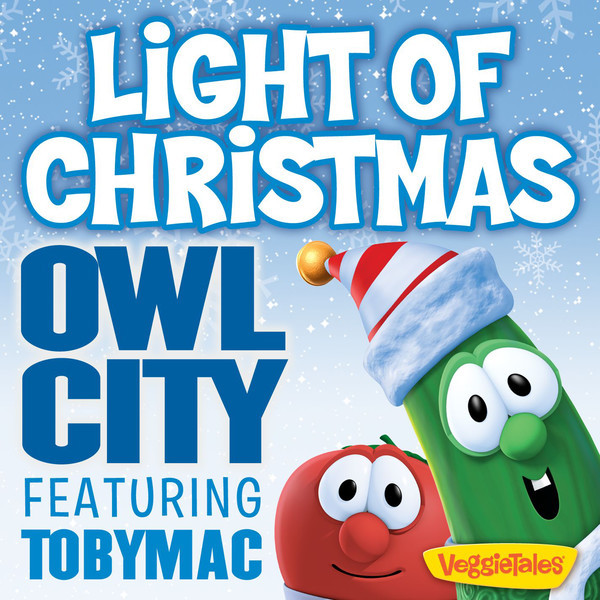 Owl City – Light of Christmas Lyrics | Genius Lyrics