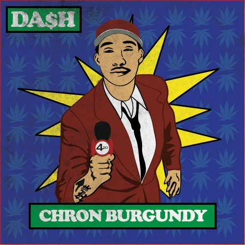 ChRon Burgundy
