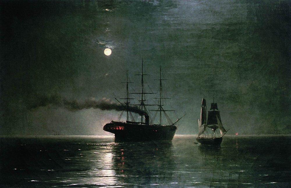 Mat Kearney Ships In The Night Lyrics Genius Lyrics