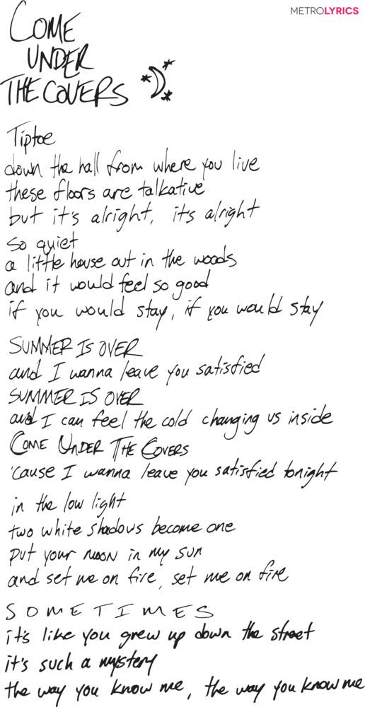 Papas Fritas - Way You Walk Lyrics   MetroLyrics