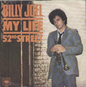 Billy Joel My Life Lyrics Genius Lyrics