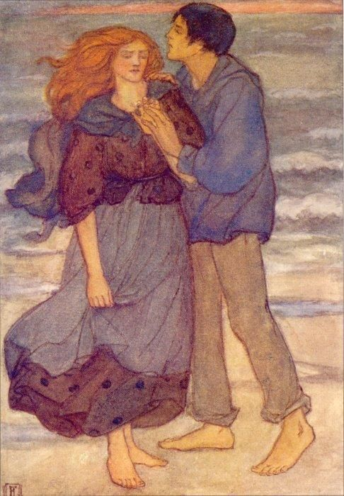 an apple gathering by rossetti An apple-gathering by christina georgina rossetti i plucked pink blossoms from mine apple tree and wore them all that evening in my hair then in due season when i went to see i found no apples there .