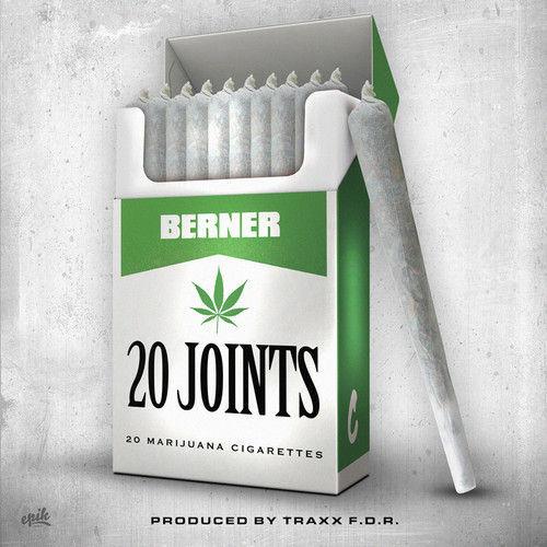 Berner 20 Joints Lyrics Genius Lyrics