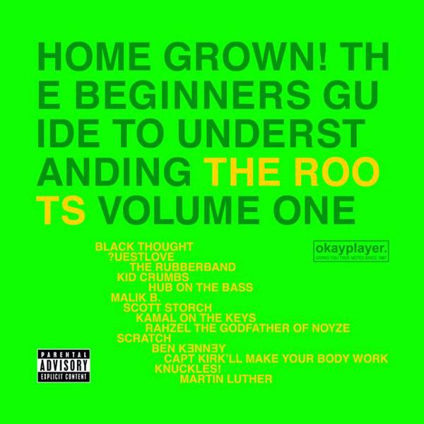 The Roots – Star/Pointro Lyrics | Genius Lyrics