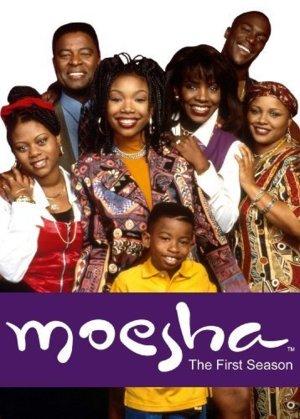 Brandy – Moesha Theme Song обложка