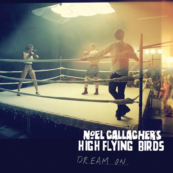 noel gallagher 39 s high flying birds dream on lyrics genius lyrics. Black Bedroom Furniture Sets. Home Design Ideas