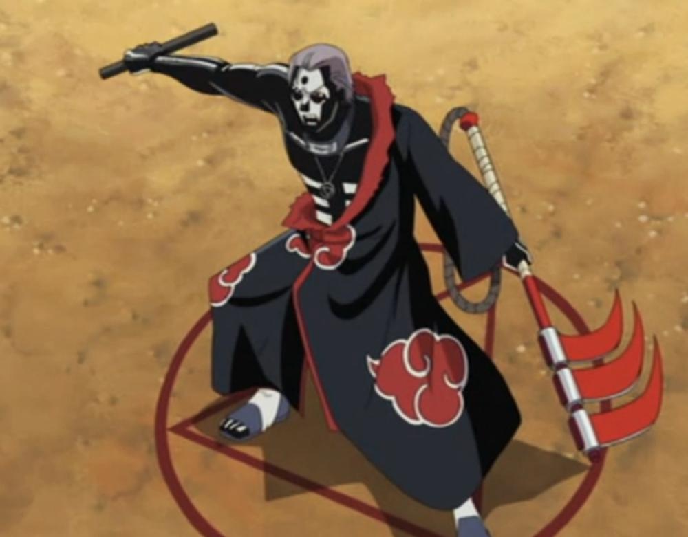 Xavier wulf anime