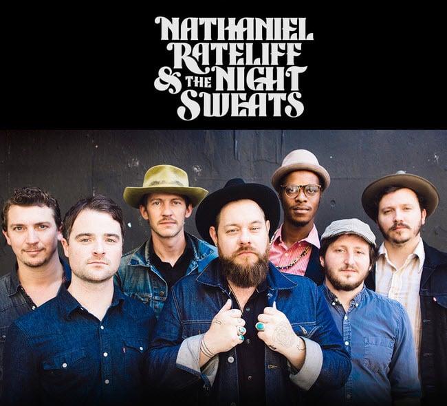 """Résultat de recherche d'images pour """"nathaniel rateliff & the night sweats - s.o.b"""""""
