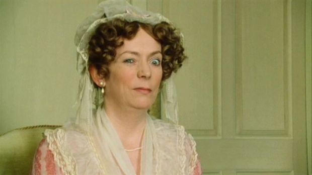 character analysis of mrs bennet in jane austens pride and prejudice As in other contemporary reviews of austen's novels, this review praises the realistic nature of the scenes and characters in pride and prejudice the reviewer observes that '[m]any such silly women as mrs bennet may be found and numerous parsons like mr collins.