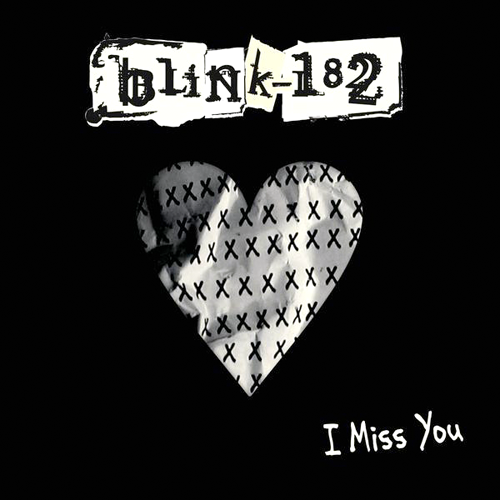 Blink 182 I Miss You Lyrics Genius Lyrics