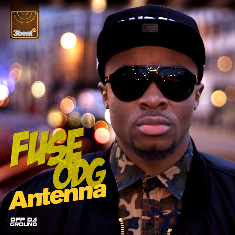 Fuse ODG- Antenna lyrics - YouTube