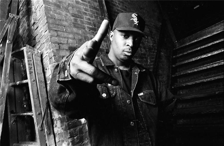 DJ Premier Ten Crack Commandments instrumental