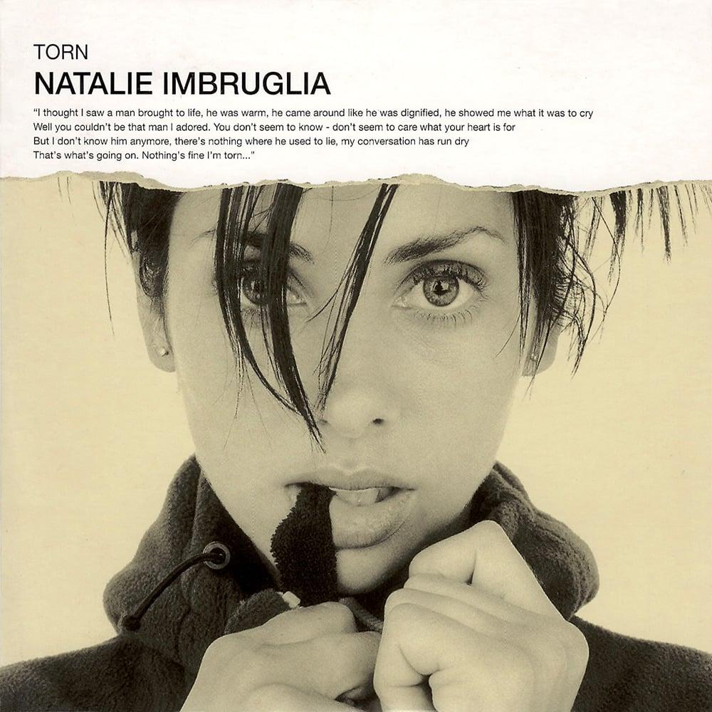 Natalie Imbruglia Torn Lyrics Genius Lyrics