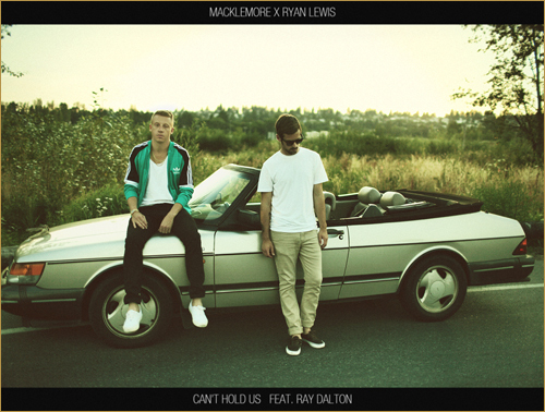 Astonishing Macklemore And Ryan Lewis Cant Hold Us Lyrics Genius Lyrics Short Hairstyles For Black Women Fulllsitofus