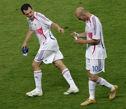 Nessbeal jeune v t ran lyrics genius lyrics - France portugal coupe du monde 2006 ...
