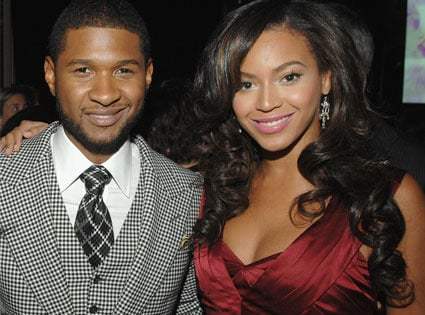 Usher – Love in This Club Part II Lyrics | Genius Lyrics