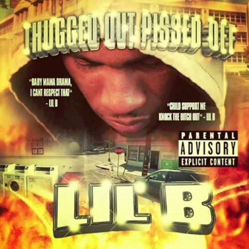 Lil B Shows and Receives More Love with