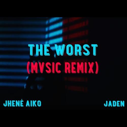 Jhene Aiko Lyrics The Worst Jhene aiko the worst r...