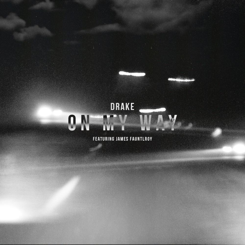 Drake – My Way Lyrics