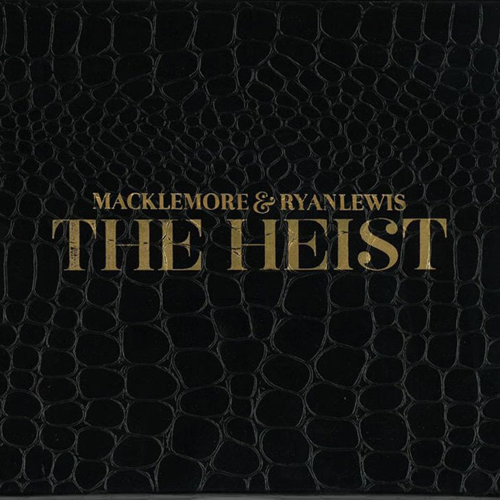 Cover art for Make the Money by Macklemore & Ryan Lewis