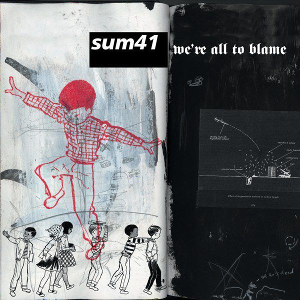 sum 41 playlist - YouTube