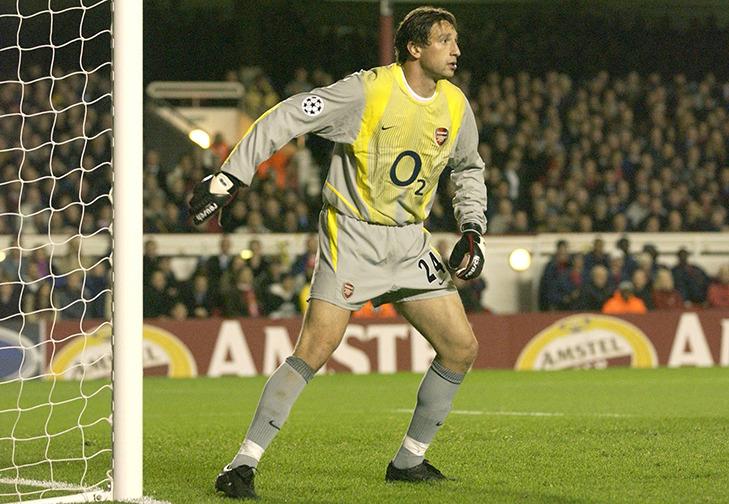 Arsenal Fc Arsenal 2003 04 Invincibles Squad Genius