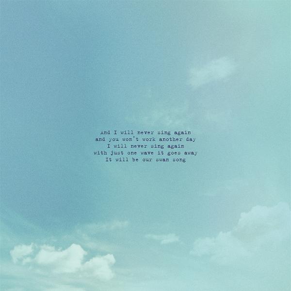 Swan Song Lyrics - Lana Del Rey | Genius Lyrics