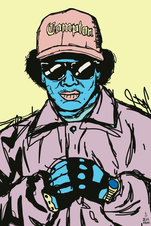 Cartoon Characters As Rappers : Rappers as cartoons genius