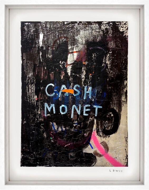 Cash Monet