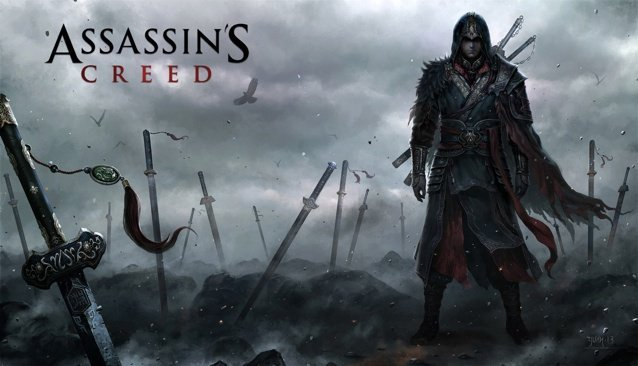 Dream Locations For Assassins Creed 5 Genius