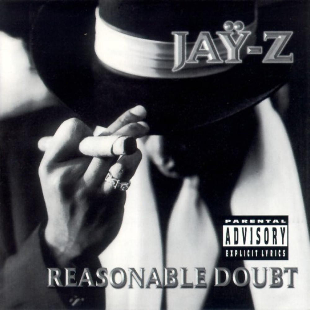 jay z reasonable doubt vs eminem the 10 reasons why jay-z's debut album reasonable doubt is one of his best.
