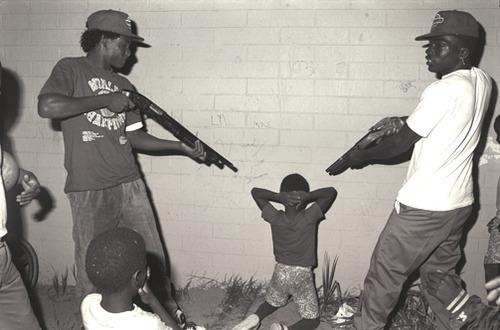 80 s crack epidemia 1980