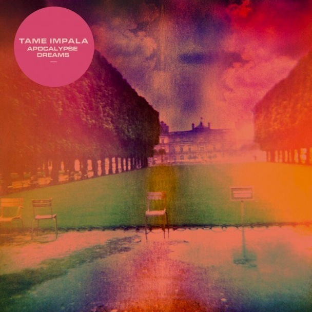 Tame Impala Apocalypse Dreams Lyrics Genius Lyrics