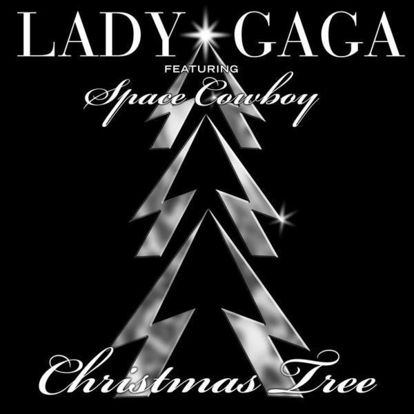 Christmas Tree Lady Gaga Youtube