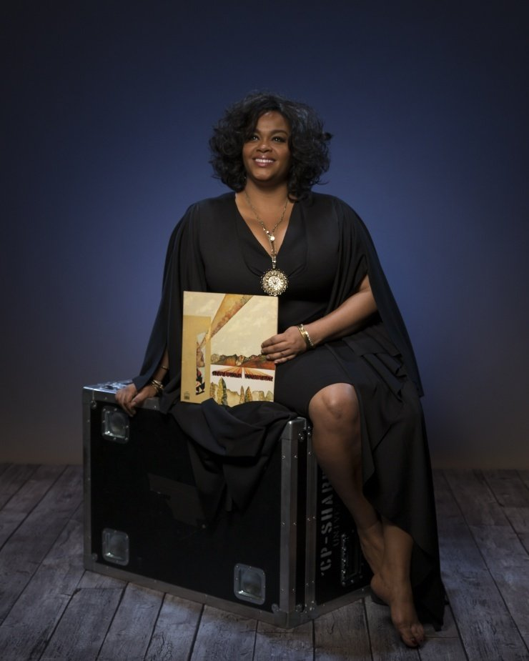Who Is Jill Scott? Words And Sounds Vol. 1