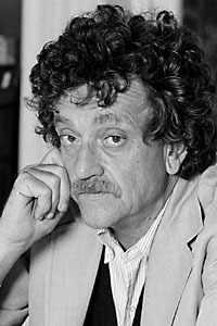 I Watched Game 7 with Kurt Vonnegut