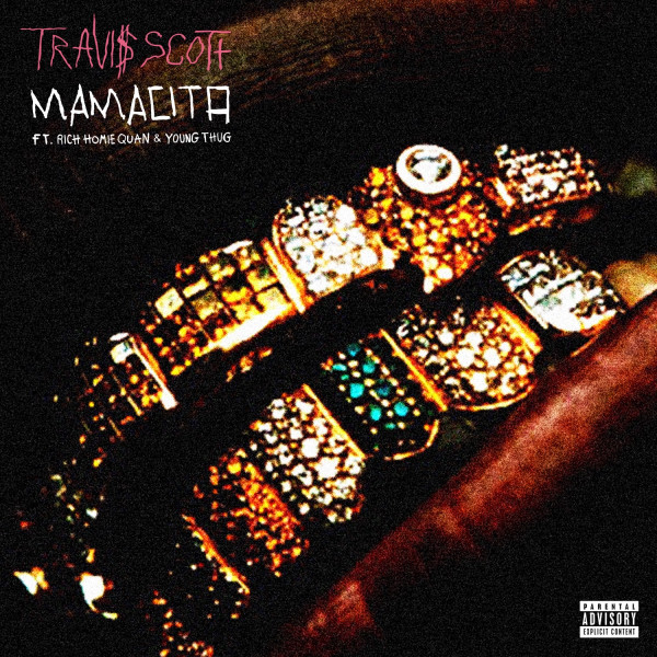 Image result for travis scott mamacita