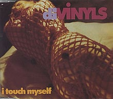 Divinyls - I Touch Myself - YouTube