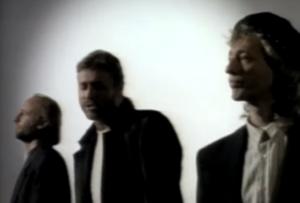 Bee Gees – You Win Again обложка