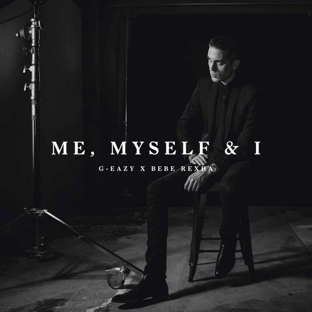 Me Myself I Lyrics