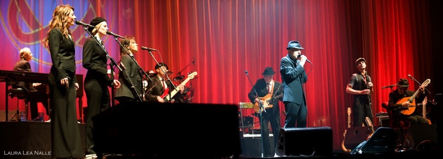 Leonard Cohen The Gypsy S Wife Lyrics Genius Lyrics