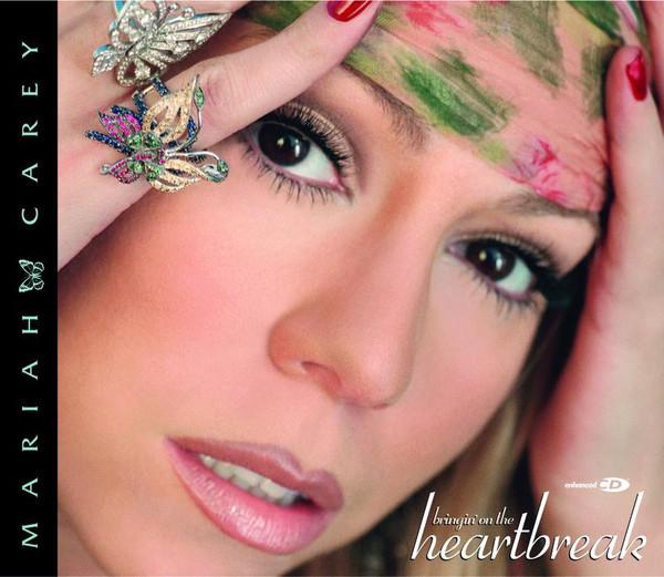 Mariah carey bringin on the heartbreak lyrics genius lyrics bringin on the heartbreak mariah carey stopboris Image collections