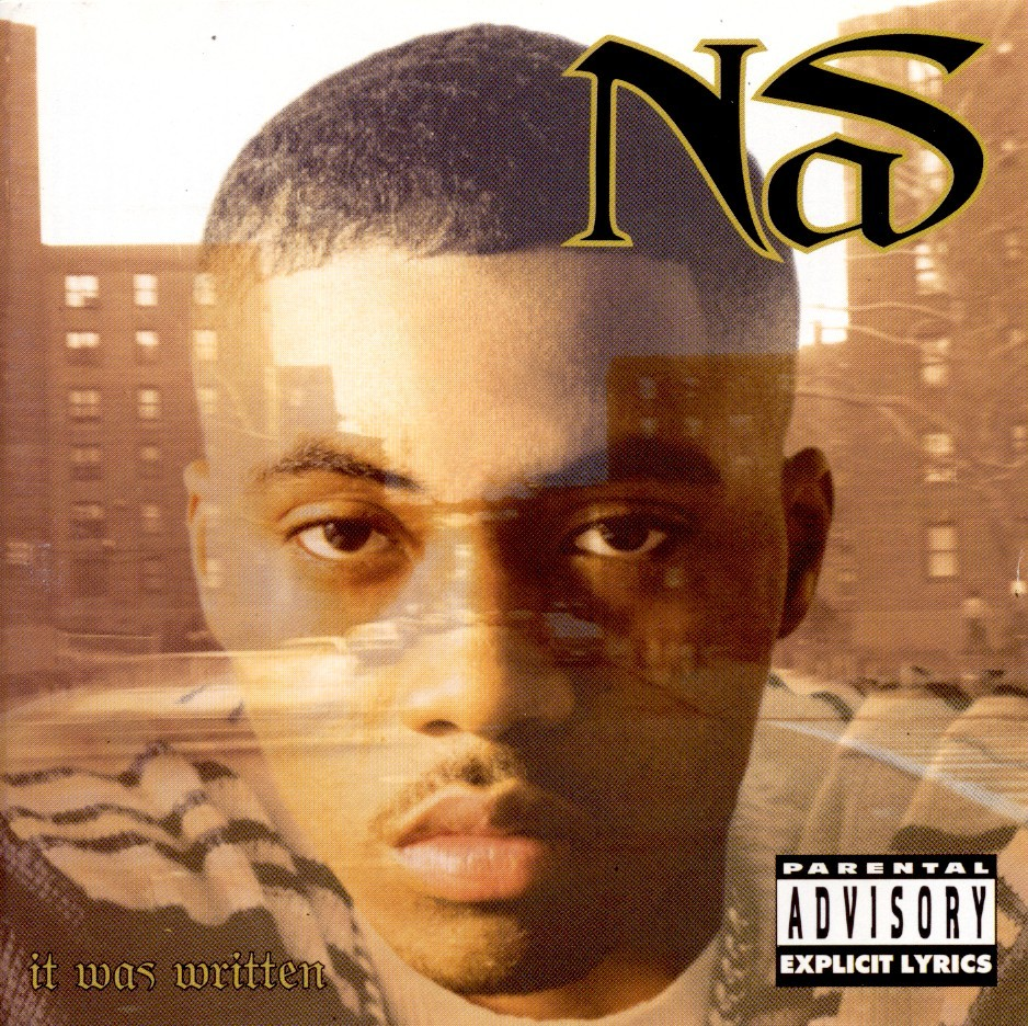 Hopsinxeminemfanfictions album reviews 6 nas it was written genius malvernweather Gallery