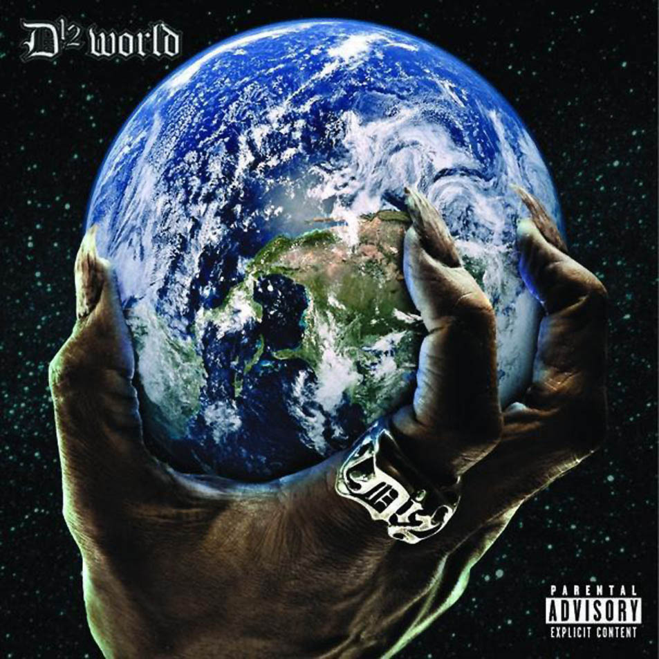 Cover art eminem curtain call - D12 World Cover Is Pretty Dope