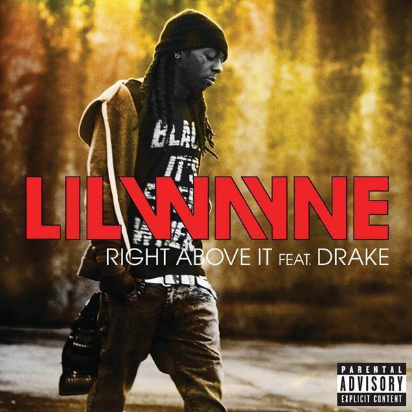 Lil Wayne Right Above It Lyrics Genius Lyrics