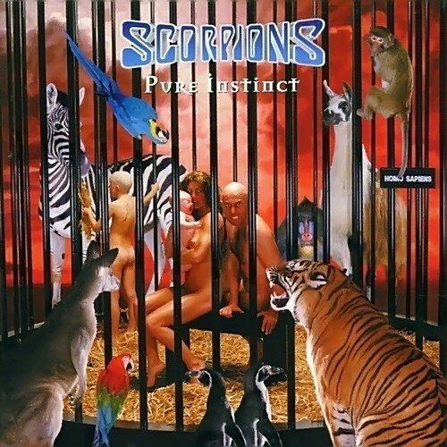 scorpions � pure instinct lyrics genius