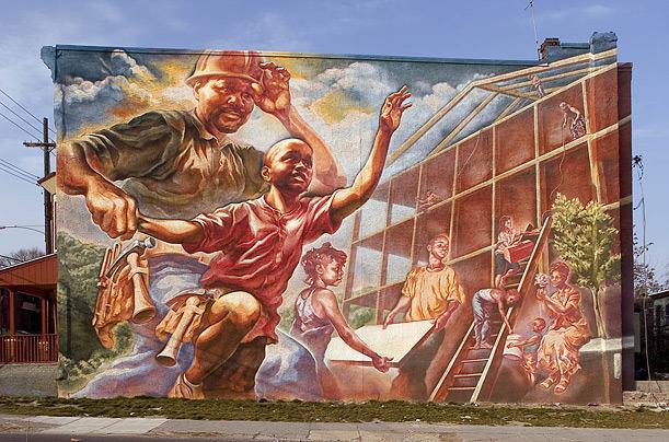 Lupe Fiasco – Mural Lyrics | Genius Lyrics