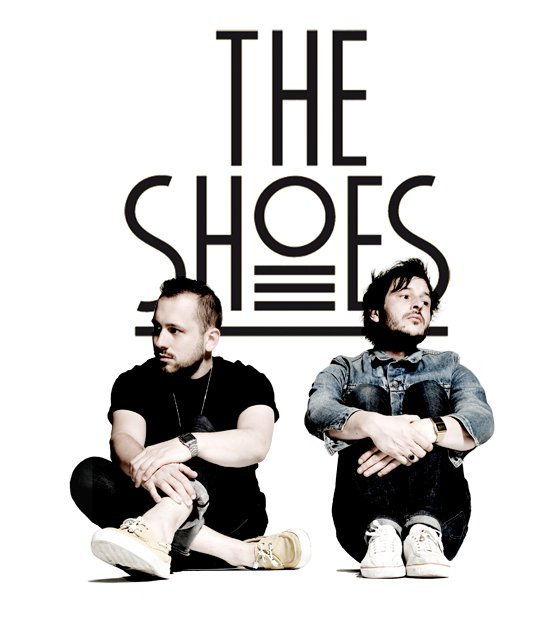 The Shoes (French band)