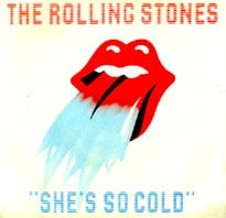 Rolling Stones Shes A Rainbow 2000 Light Years From Home